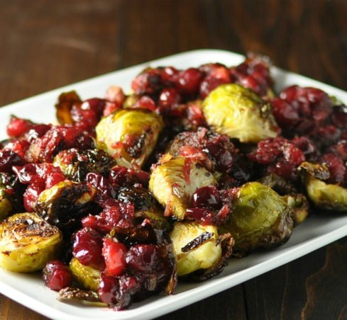 Brussel-Sprouts-with-Cranberry-Brown-Butter-5