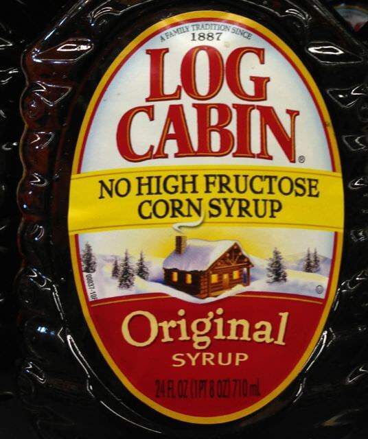 Guess What You Re Buying Fake Maple Syrup Oh Lardy
