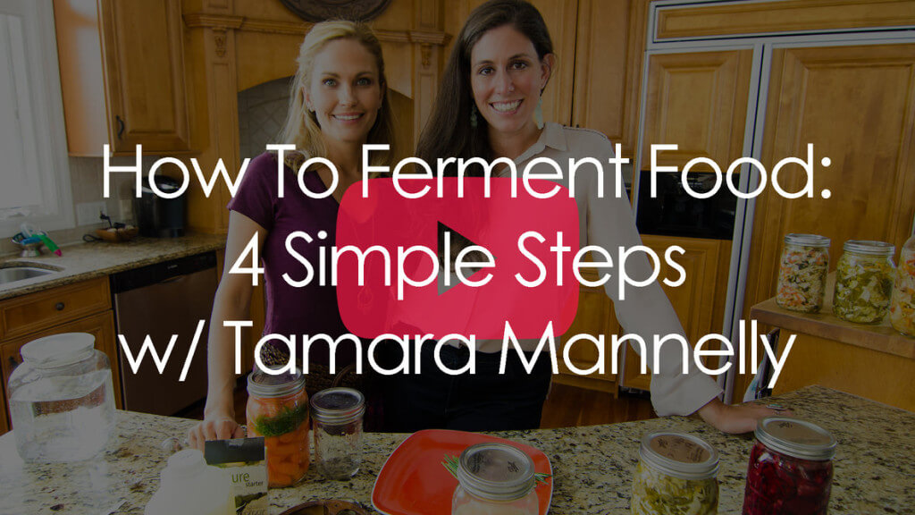 The Many Benefits of Fermented Foods. You need to add this traditional food to your daily routine. Fermented foods have more flavor, probiotics, are easier to digest, can heal the gut and support your immune system.