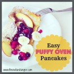 Easy Puffy Oven Pancakes - www.ohlardy.com