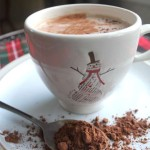 Super Simple Hot Chocolate - www.ohlardy.com