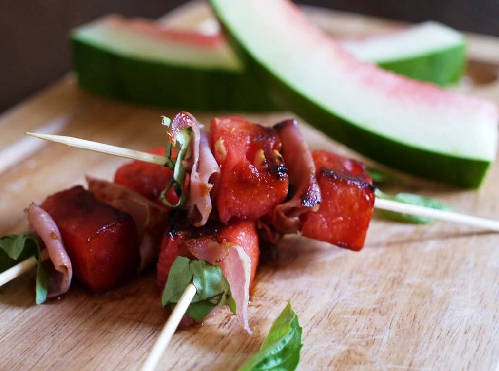 Fourth of July Appetizer Ideas