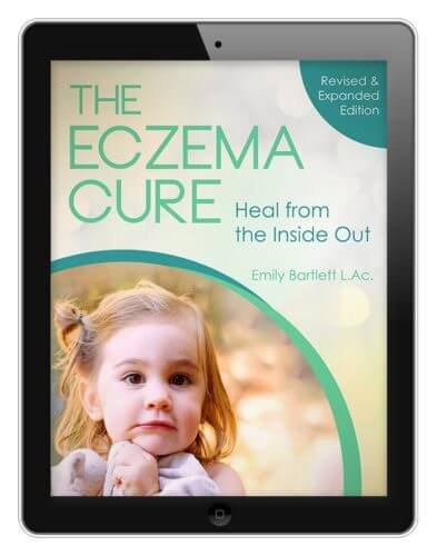 The Eczema Cure