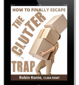 The Clutter Trap