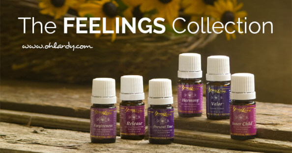 The Feelings Collection - ohlardy.com