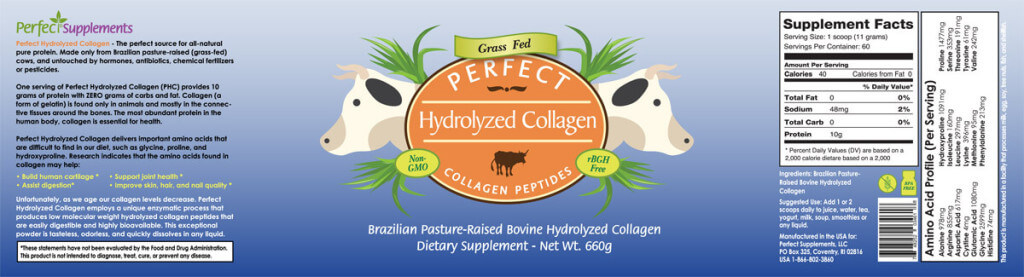 The Benefits of Collagen - www.ohlardy.com