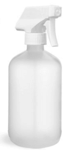 Homemade Non-Toxic Cleaning Products - www.ohlardy.com