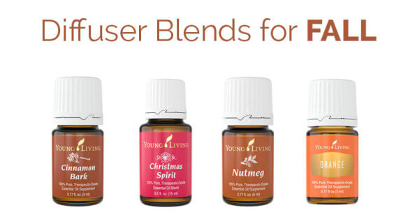 Fall Blends for your Diffuser - ohlardy.com