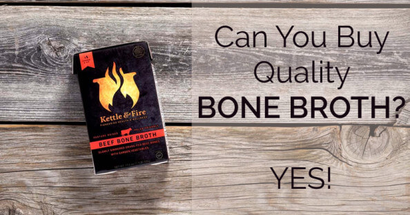 Save 10% on Quality Store Bought Bone Broth! - www.ohlardy.com
