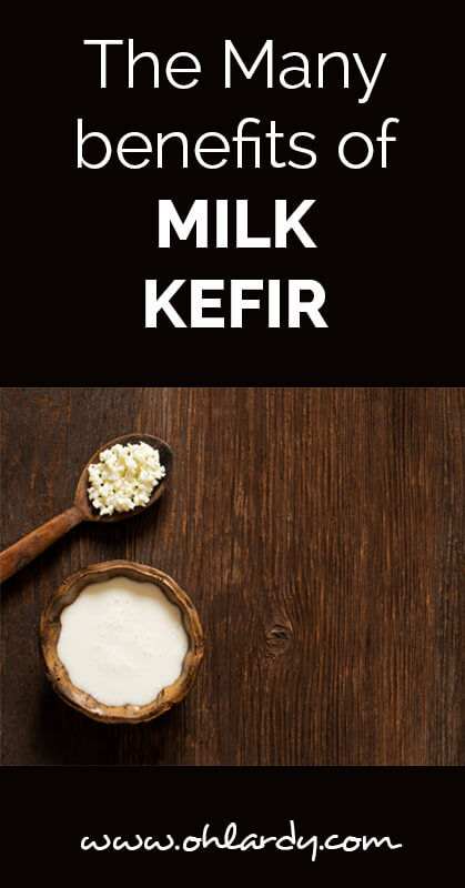 benefits of kefir | kefir benefit