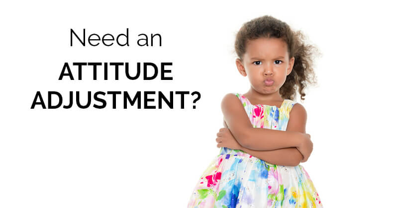 Need an attitude adjustment? - ohlardy.com