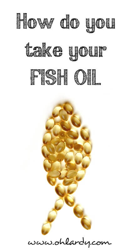 fish oil benefits - www.ohlardy.com