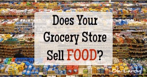 Does Your Grocery Store Sell Food? - www.ohlardy.com