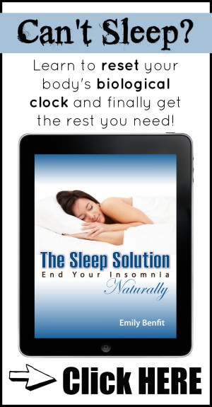 The Sleep Solution - www.ohlardy.com