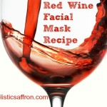 Red Wine and Cocoa Facial Mask - www.ohlardy.com