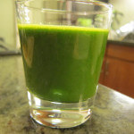 Delicious Green Juice - www.ohlardy.com
