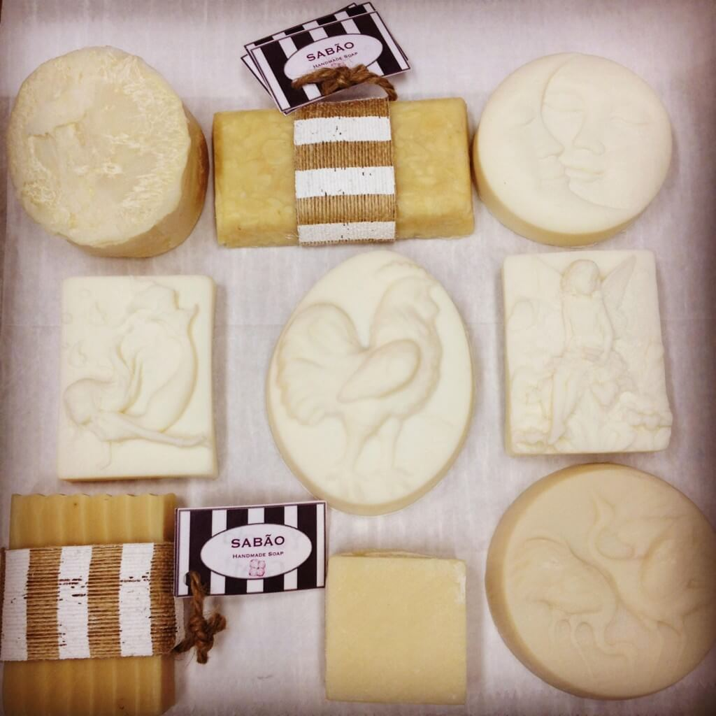 The Best Homemade Soaps