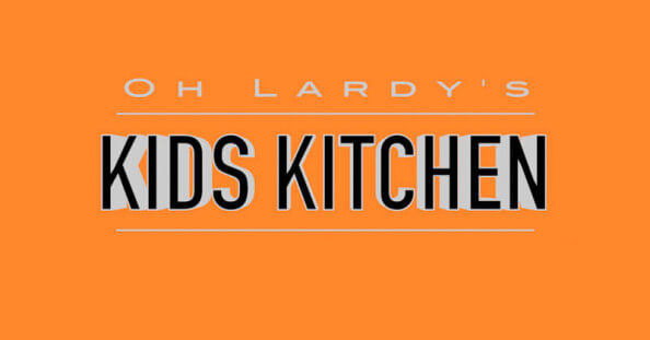Kid's Kitchen - ohlardy.com