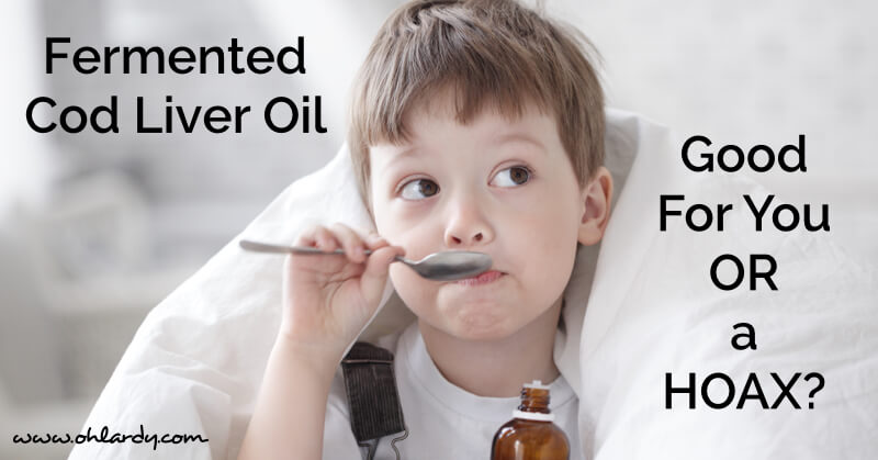 http://www.thehealthyhomeeconomist.com/response-to-dr-daniels-report-on-fermented-cod-liver-oil/Fermented Cod Liver Oil...Healthy or a Hoax?