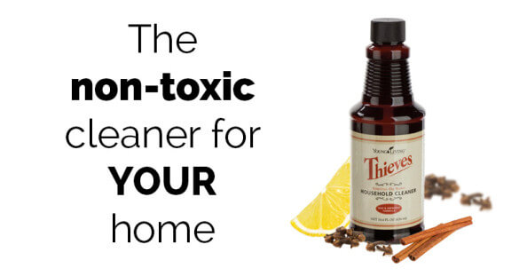 non-toxic cleaner for your home - ohlardy.com